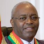 Hugues Ngouelondele