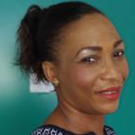 Sophie Ignoumba