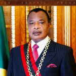 His Excellency Denis SASSOU NGUESSO