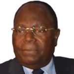 His Excellency CLÉMENT MOUAMBA
