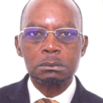 Dr. Séverin N'Zikou