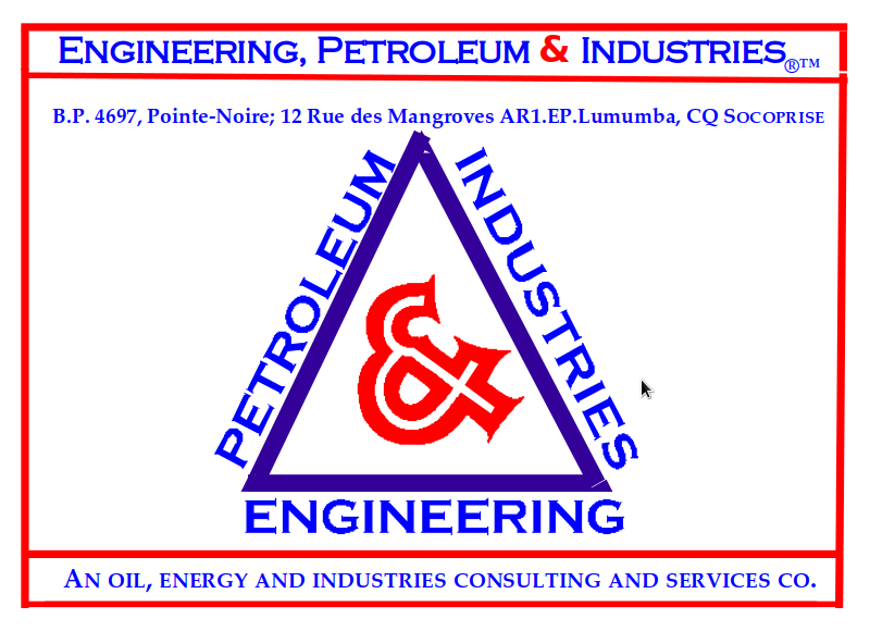 Engineering, Petroleum & Industries