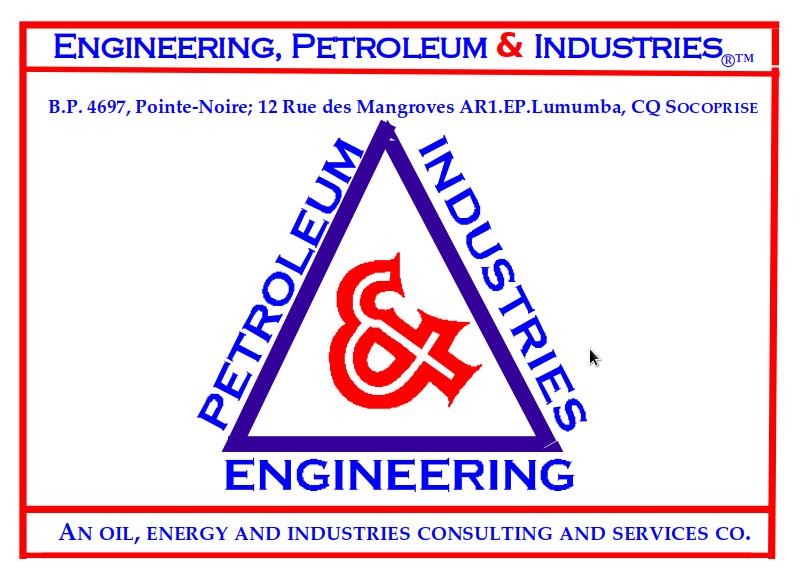 Engineering, Petroleum & Industries