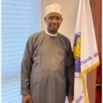Dr. Omar Farouk Ibrahim